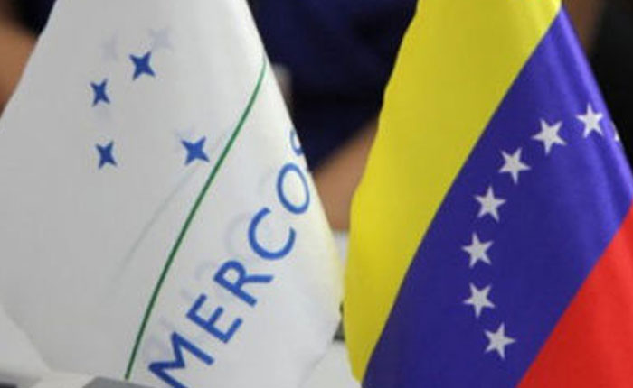Mercosur decidirá este sábado el destino de Venezuela en el bloque