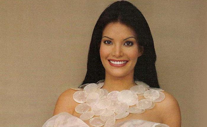 """Condenan a Miss Zulia 2008 por legitimar capitales del """"Loco"""" Barrera"""