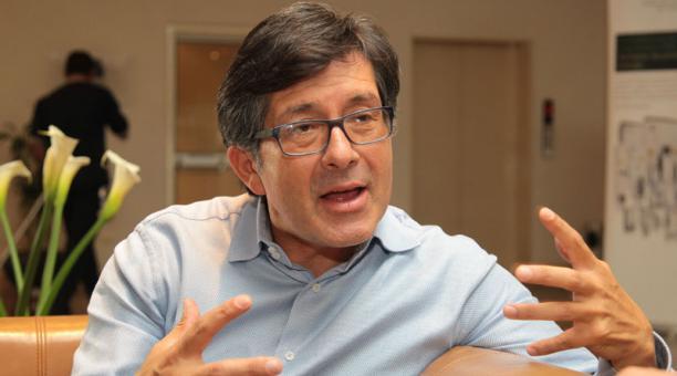 Pulso Latinoamericano | César Montúfar: Ecuador está a 4 años de caer al nivel de Venezuela