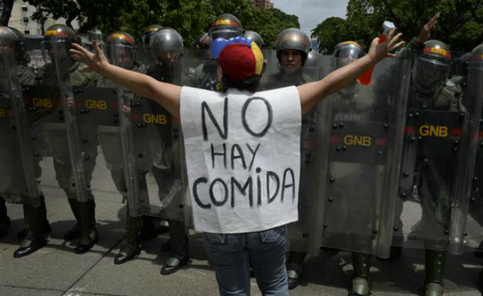 El Legado de Maduro, por Francisco J. Quevedo