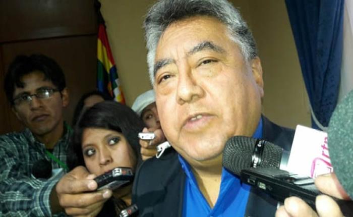 Detienen a 43 mineros en Bolivia tras asesinato de viceministro