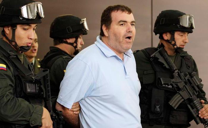 Fiscalía pidió revisión de la sentencia contra el narcotraficante Walid Makled