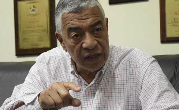 Claudio Fermín: Venezuela no está polarizada, 90% de venezolanos exige que maduro se vaya