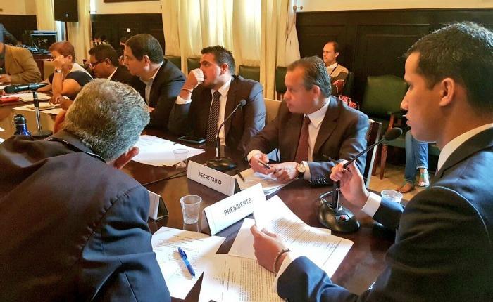 Comité de Postulaciones aprobó cronograma para escoger a nuevos rectores del CNE