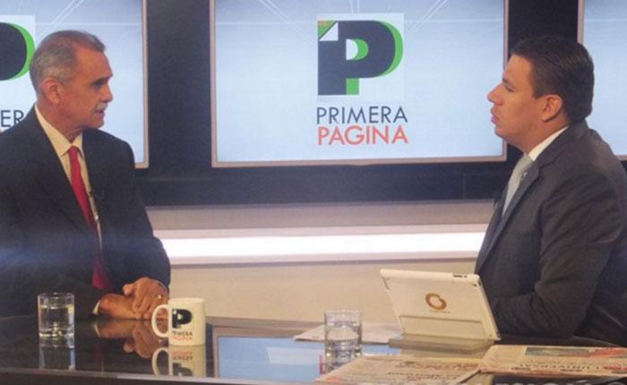 Eustoquio Contreras: No se violaría la Constitución si se aplazan las elecciones regionales