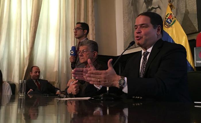Luis Florido: Maduro gasta más de $120 millones en Cumbre MNOAL
