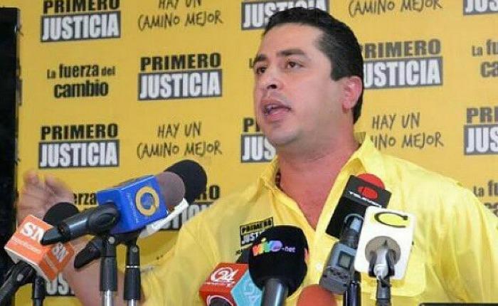 """José Ramón Arias: """"El riesgo de ser funcionario policial en Aragua aumentó en 100 %"""""""