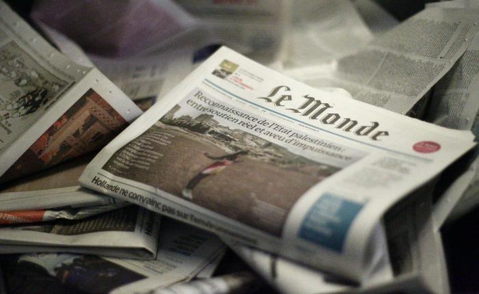 Francia pidió explicaciones a Venezuela por deportar a periodista de Le Monde