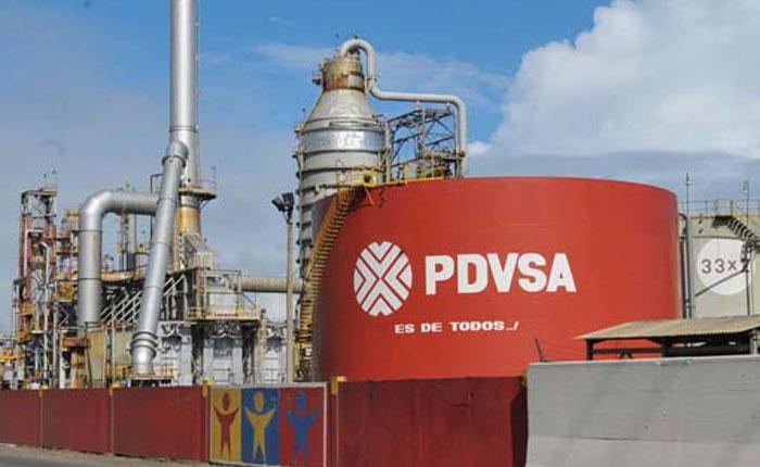 Pdvsa acordó vender gas natural a Colombia a partir de diciembre