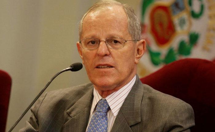 Presidente de Perú propone crear un grupo de ayuda a Venezuela