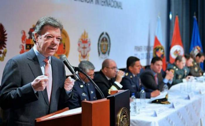La Paz en Colombia costará cerca de 31 millones de dólares
