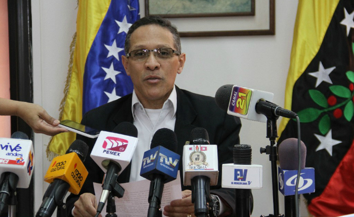"""Comisionado asegura que salud de secuestrados en Politáchira """"está estable"""""""