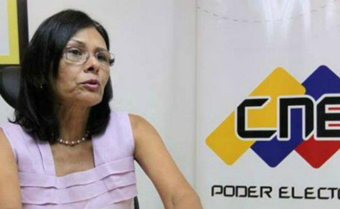 Socorro Hernández dice que elecciones dependerán de validación de partidos