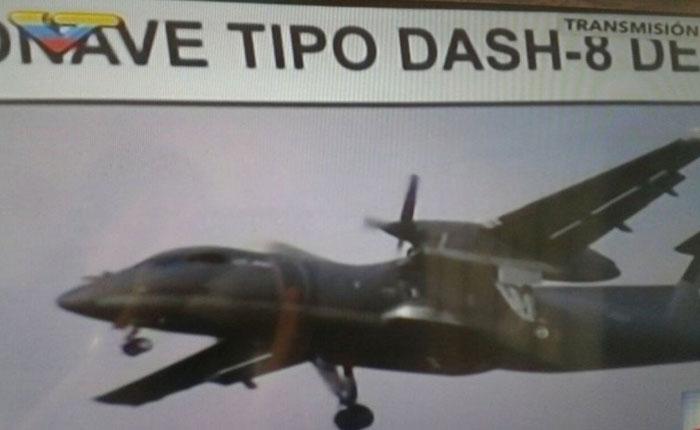 Padrino López denunció que avión de EE UU pretendió espiar cumbre de Mnoal
