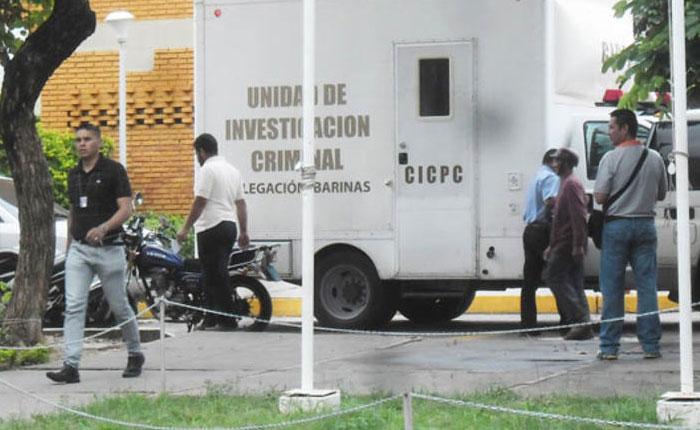 Privan de libertad a joven por muerte de Directora del anexo femenino del Internado Judicial de Barinas