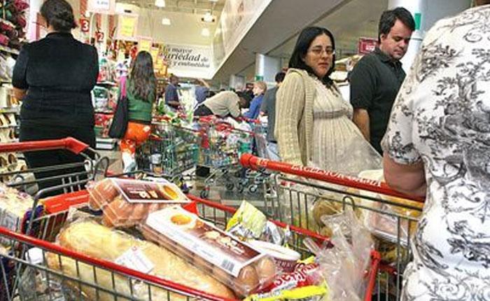 Canasta Alimentaria de septiembre se ubicó en 299.271,48 bolívares