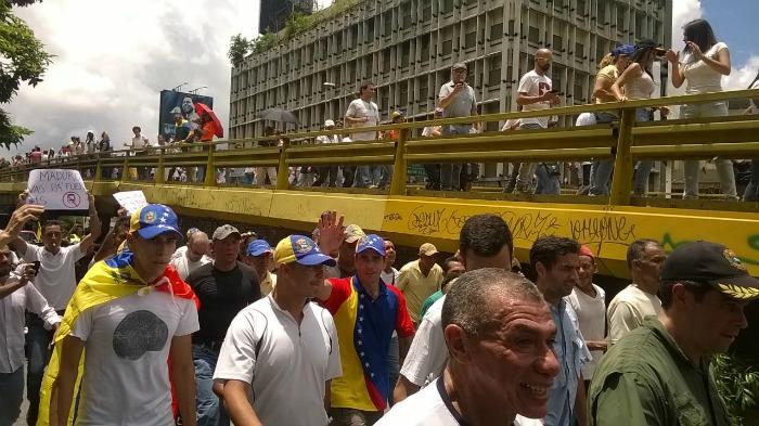 Contundente Mayoría, por Henrique Capriles Radonski