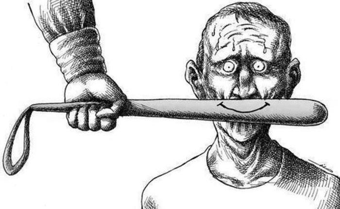 La dictadura en su desnudez y el desafío de la unidad, por Asdrúbal Aguiar