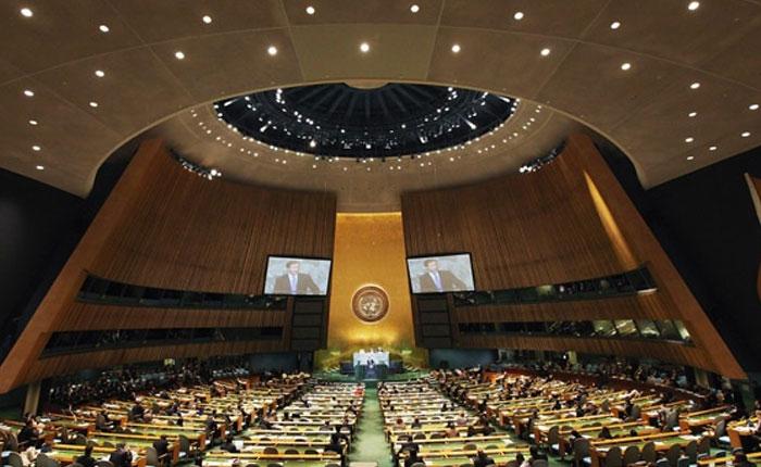 Venezuela perdió su derecho a voto en la ONU por deuda