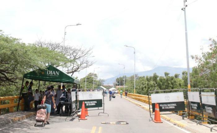 Autoridades colombianas aseguran que Venezuela no tiene interés de estabilizar la frontera