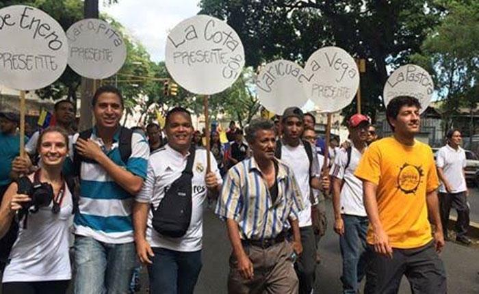 ¡Es el momento de las comunidades! por Roberto Patiño