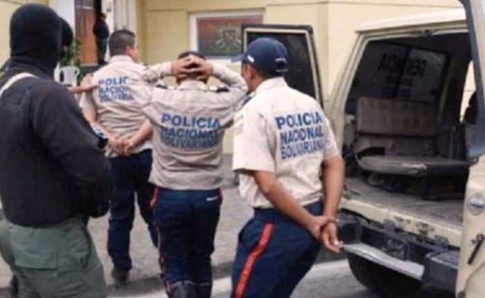 Deficiente formación de policías fomenta incursión en la delincuencia