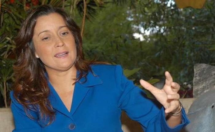 """Rocío San Miguel: """"Los militares chavistas no quieren inmolarse por Maduro"""""""