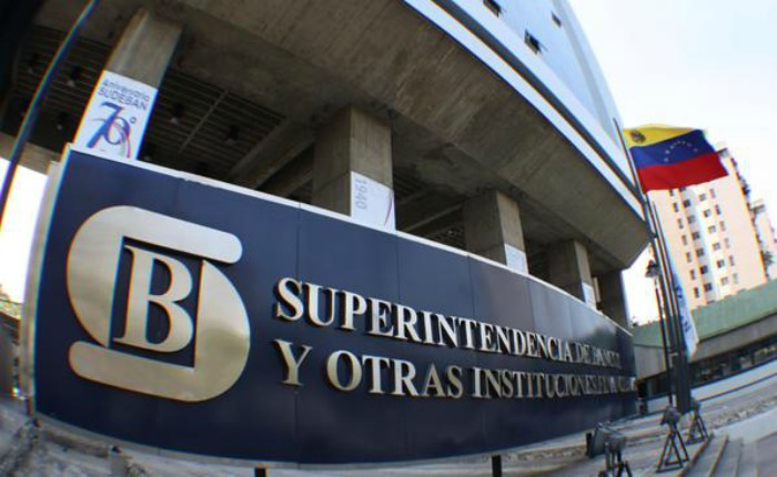 Sudeban suspenderá los accesos a la banca desde el exterior