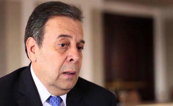 Timoteo Zambrano: Mis declaraciones sobre el Mercosur fueron malinterpretadas