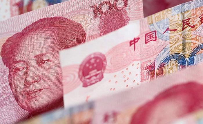 FMI integra al yuan chino en la corte de las grandes monedas