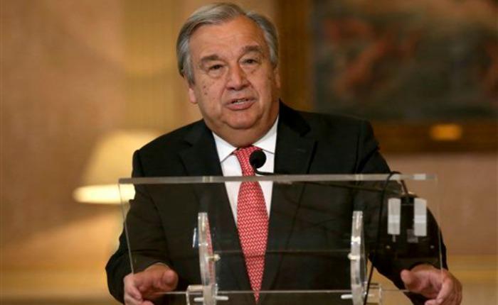ONU agradece a República Dominicana apoyo al diálogo en Venezuela