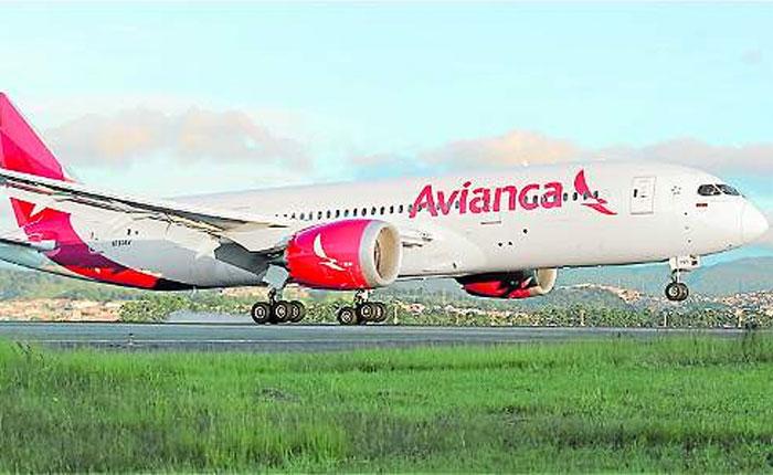 Ministerio de Colombia emitió un comunicado sobre incidente con Avianca
