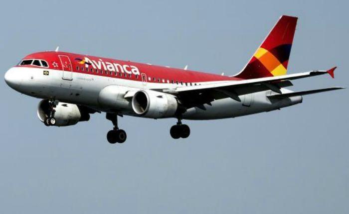 Avianca reanudará vuelos a Venezuela tras aclarar incidente