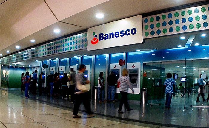 """Sudeban garantiza que Banesco mantendrá """"todas"""" sus operaciones"""