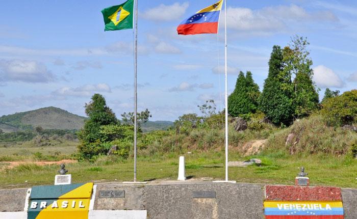 Brasil flexibiliza residencia temporal a venezolanos que huyen de la crisis