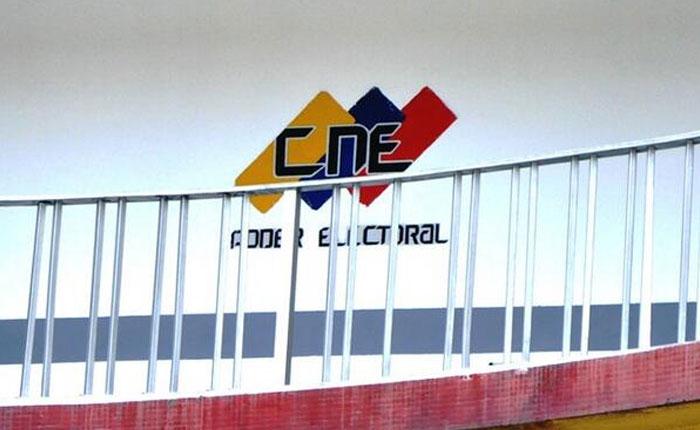 """EEUU alertó sobre """"riesgo de parcialidad"""" del CNE en elecciones regionales"""