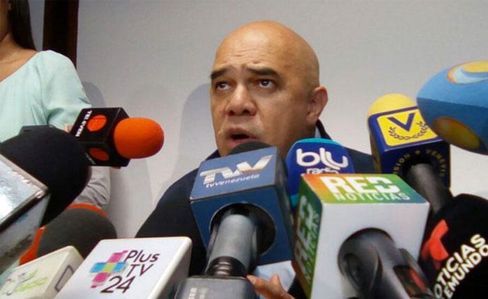 MUD confirma participación en reunión con Gobierno este domingo
