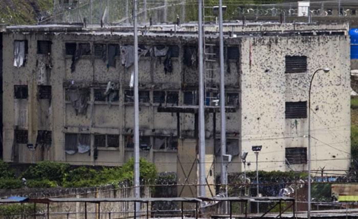 Cárceles venezolanas examinadas en el EPU, por Carlos Nieto Palma