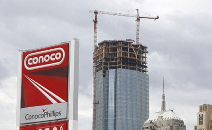 ConocoPhillips demanda a Pdvsa por venta velada de Citgo