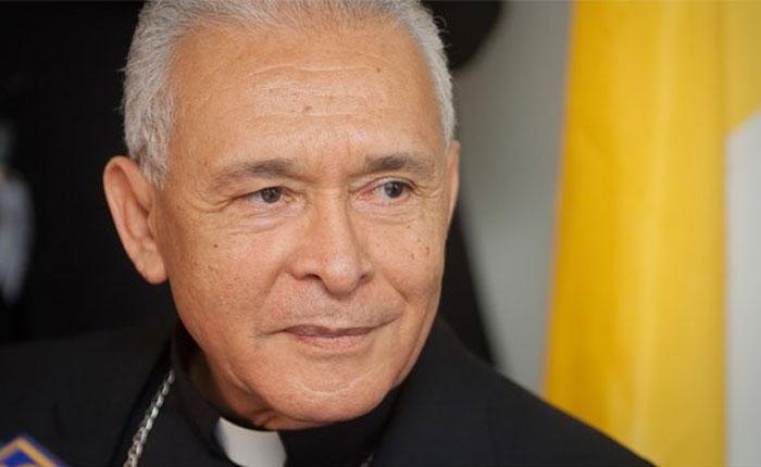 Monseñor Padrón apoya un diálogo con distinto formato y metodología