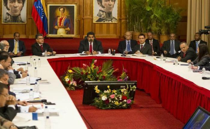 Así están las cosas entre el gobierno y la oposición de cara al diálogo