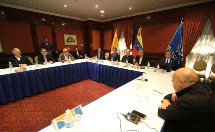 Informe Otálvora: Maduro intenta usar al Papa para apaciguar oposición