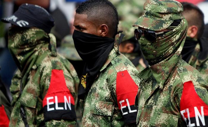 Fiscal de Colombia advierte que líderes del ELN estarían en Venezuela