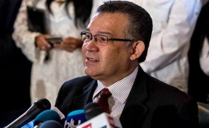 Enrique Márquez: Hay un golpe de Estado vía TSJ contra la AN