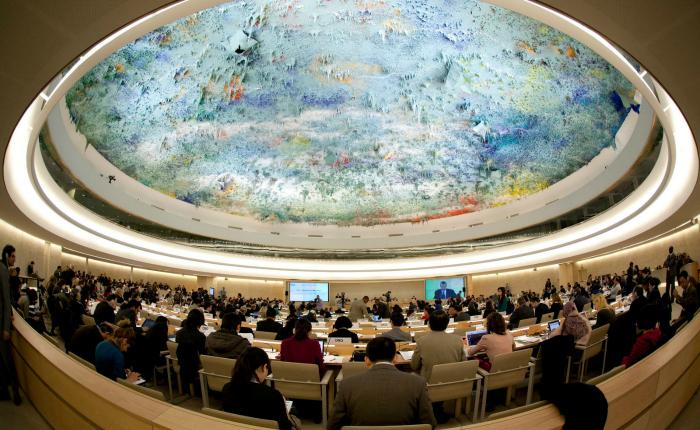 Transparencia Venezuela promovió el EPU como mecanismo para defender derechos humanos