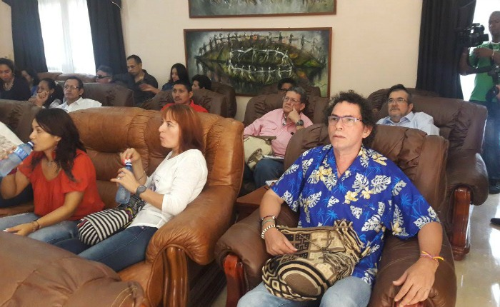 Informe Otálvora: Colombia con Nobel pero sin Acuerdo de paz