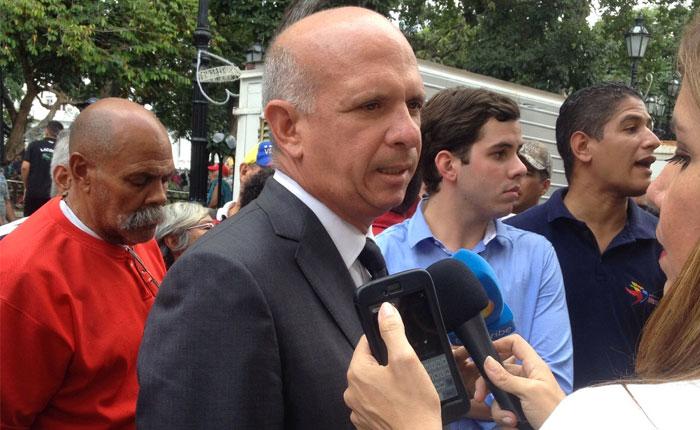 Hugo Carvajal: No tengo nada que ocultar, no hay pruebas en mi contra, que me investiguen