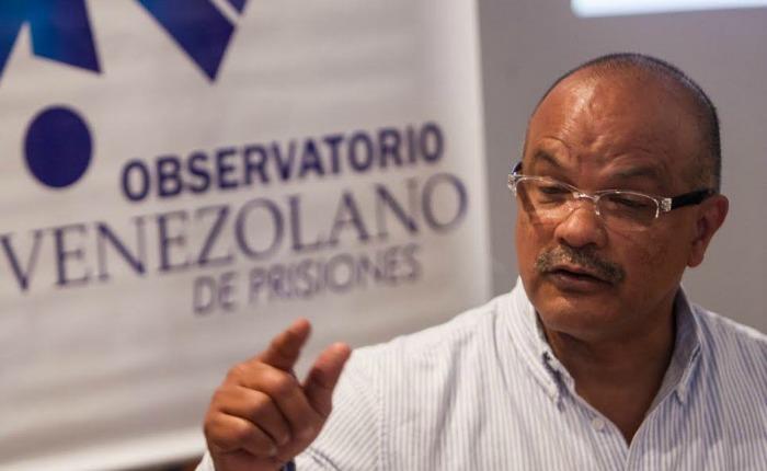 Humberto Prado: El gobierno le entregó el control de la PGV a grupos armados