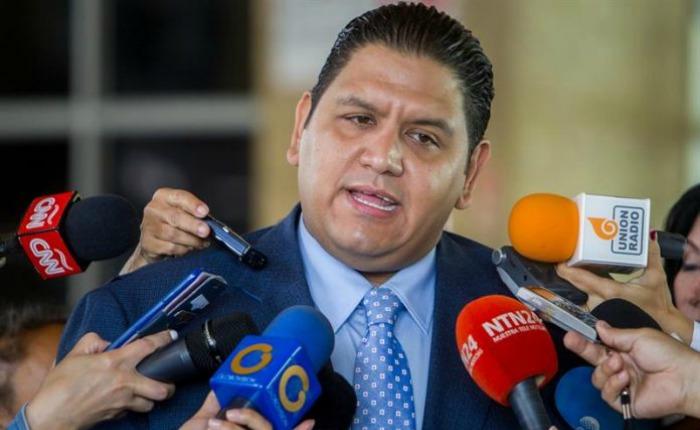 Luis Emilio Rondón: Estamos obligados a convocar elecciones regionales este año