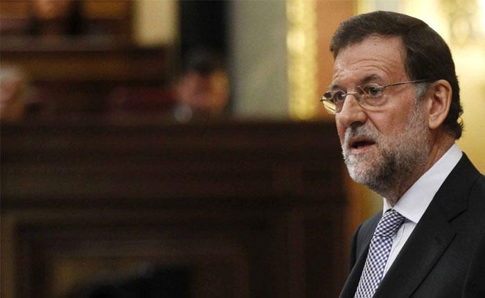 """Rajoy dice que dará la batalla en defensa del """"pueblo hermano"""" de Venezuela"""